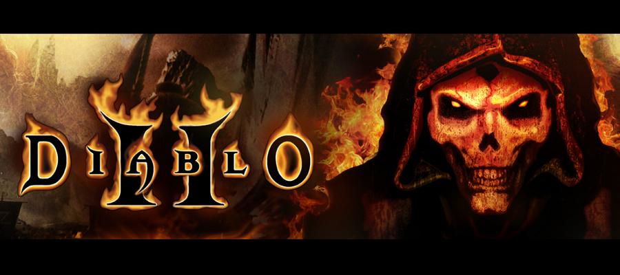 Diablo II Ladder Resets