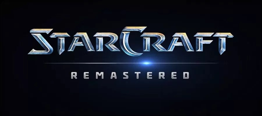 StarCraft: Remastered Launching Soon